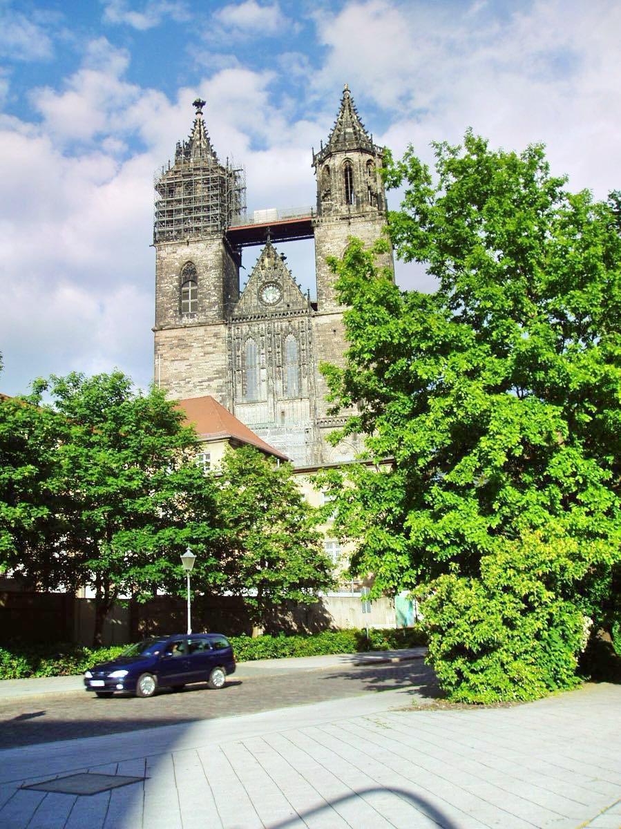 Dom Sankt Mauntius und Katharina