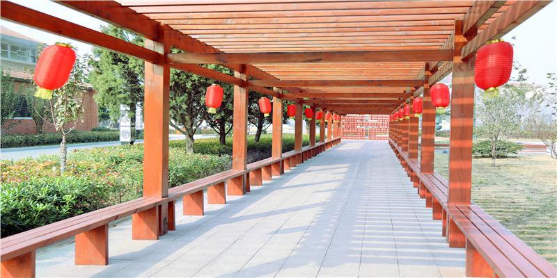 Jinshiyuan Tourism Sceneic Area
