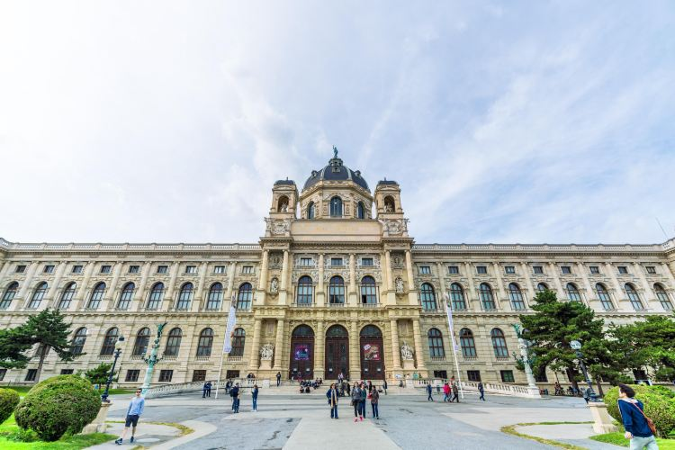維也納自然史博物館