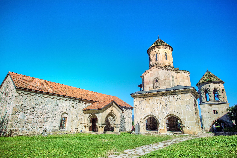 Gelati修道院