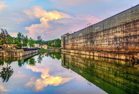 Guanxi Xinwei Scenic Area