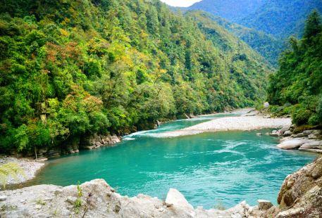 Dulongjiang Canyon