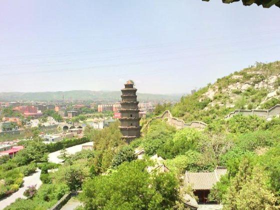 Beixiangtang Temple