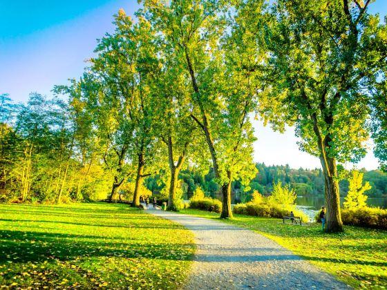 Deer Lake Park