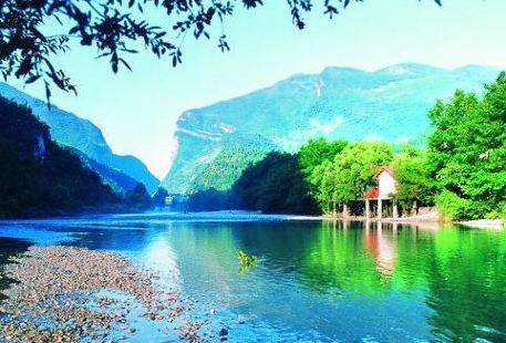 Longtan River Scenic Area