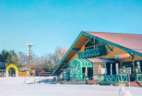 草津國際滑雪場