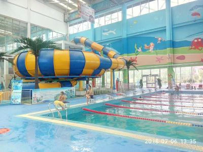 Zaihezhizhou Water Amusement Park