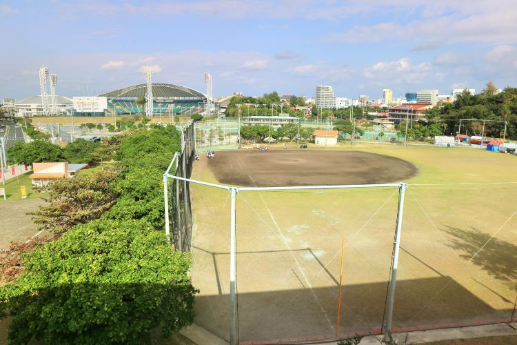 奥武山公園
