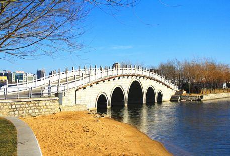 Qingfenghu Park