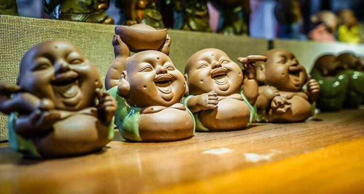 Shiwan Art Ceramics Factory1