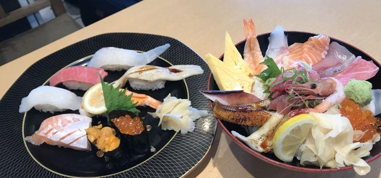 Fish Market and Sushi Ebisu Sannomiyahigashi1
