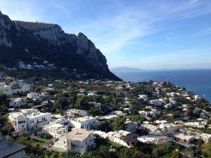 Capri,Recommendations