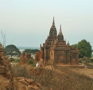 Bagan,Recommendations