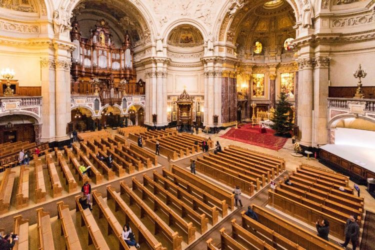 Berlin Cathedral4