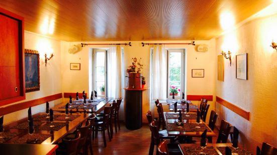 Cafe du vieil