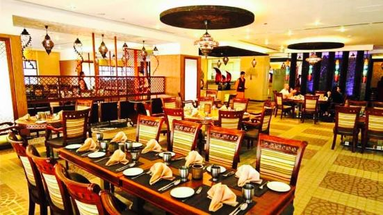 Pakistan City Restaurant