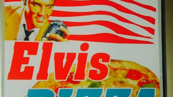 Elvis Pizza