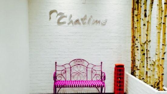 日出茶太(robson street)