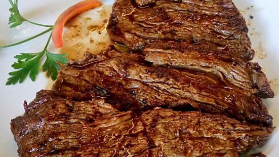 Restaurante de Carnes Argentinas - Parrilla