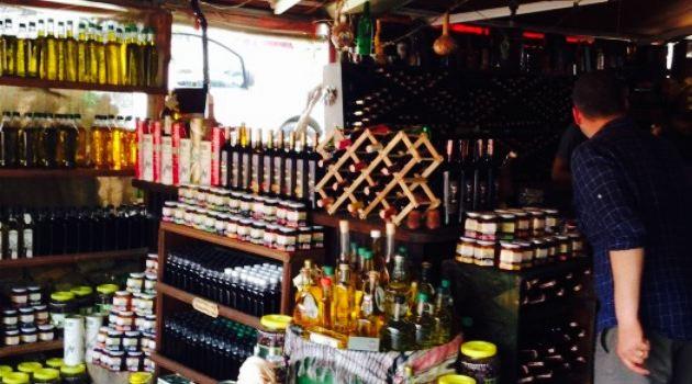 Giritli Şarap Evi