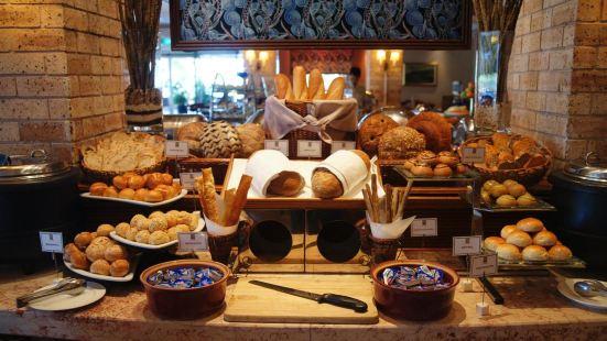 Cafe Bisa餐廳