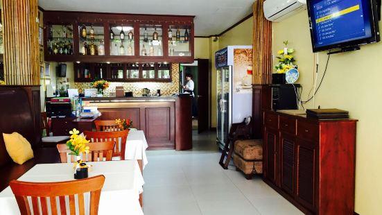Green Terrace Guesthouse Co.,Ltd