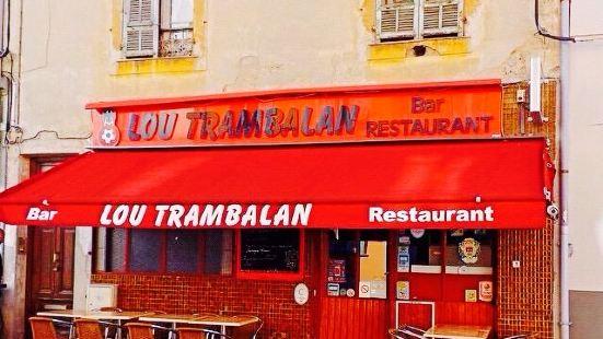 Lou Trambalan