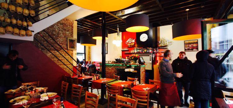 Pizzeria del Sud Classico2