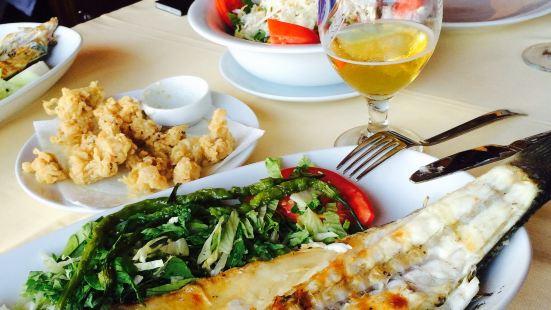 Barinak Restaurant