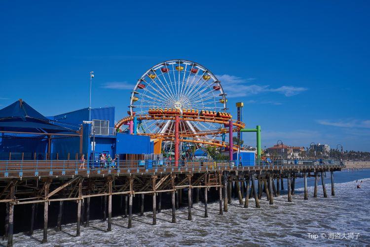Santa Monica1
