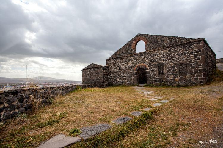 Kars Castle4
