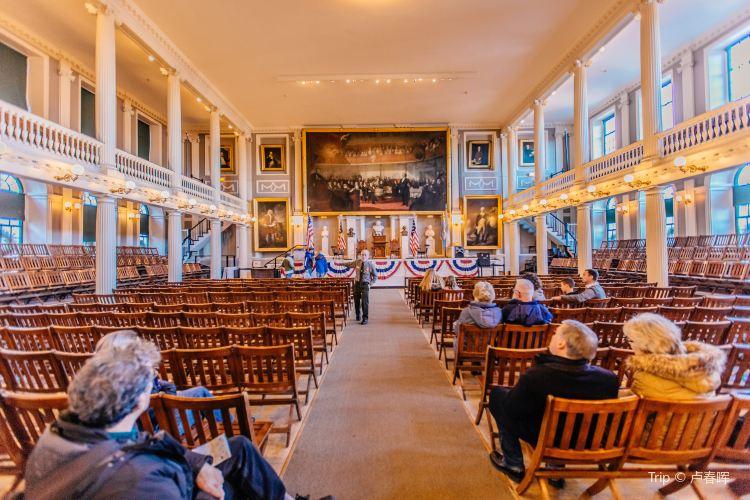 Faneuil Hall4