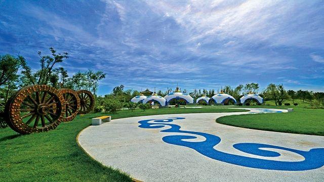 北京園博園2