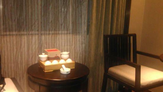 聚春園于山賓館·中餐廳