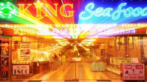 King Seafood South Phatthaya