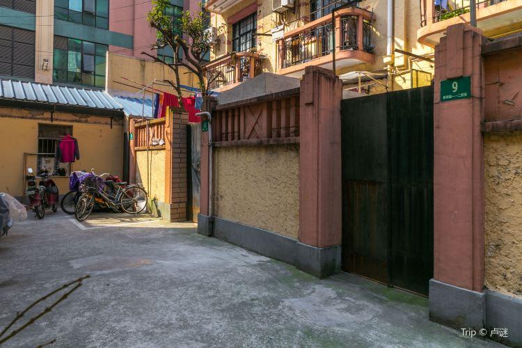 Ruan Lingyu's Former Residence4
