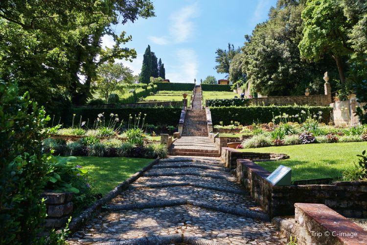 Bardini Garden3