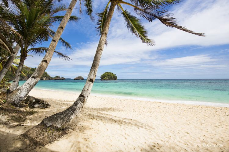 Ilig Iligan Beach2