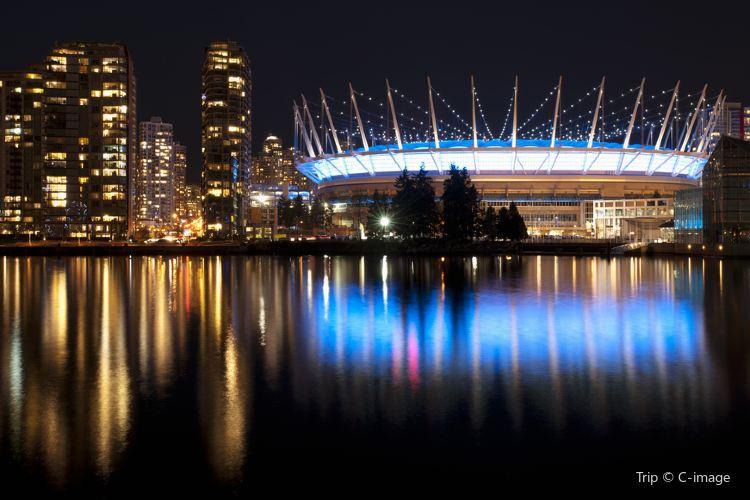 B.C. Place Stadium3