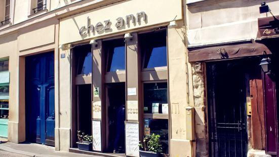 Chez Ann