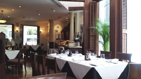 Pepino意大利餐廳