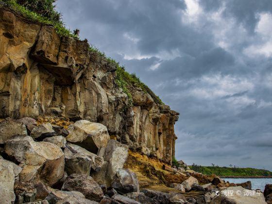 Naozhou Island