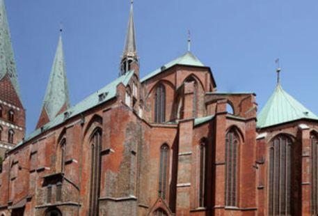 Petrikirche/ St.Petrikirche