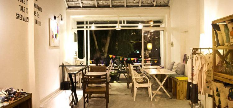 Alpaca Homestyle Cafe