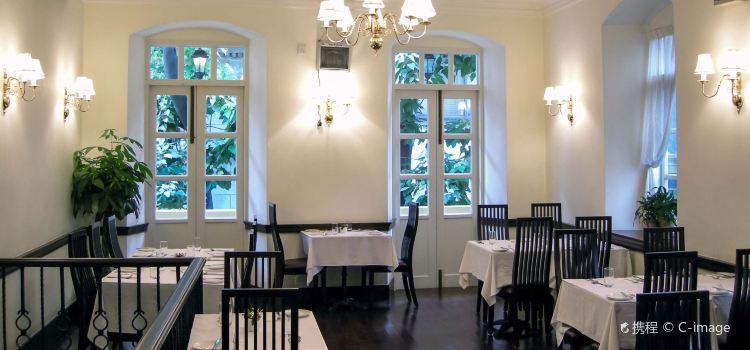 Restaurante Escada3