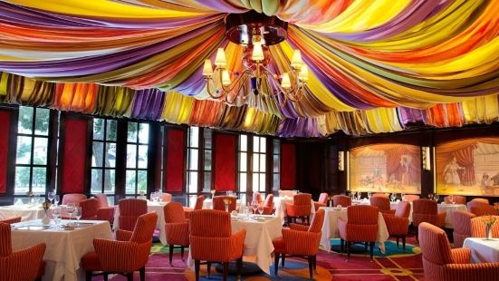 Le Cirque(拉斯維加斯店)
