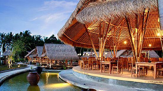 巴厘島水上餐廳(烏布店)