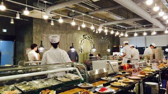 Sushi Hiroba Daejeon
