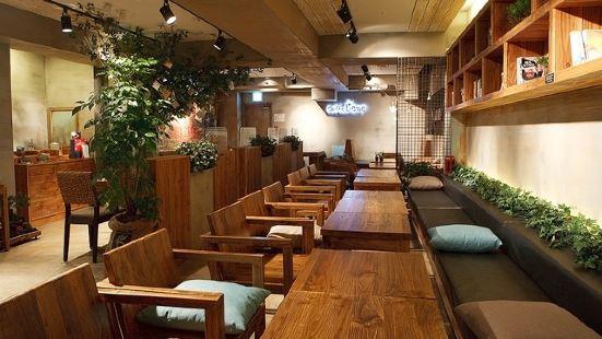 Caffe Bene Jirisan Rest Area (Daegu direction)