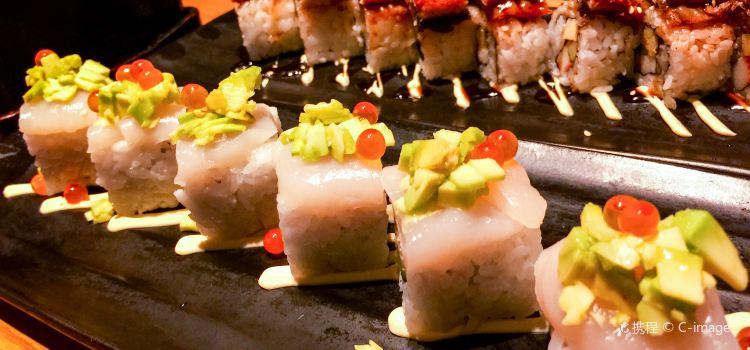 Sushi Kyuden Bali2